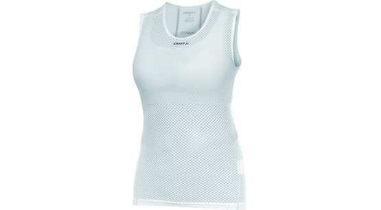 CRAFT ProCool Mesh Superlight SM Femme blanc